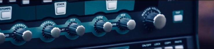 Le top des simulateurs d'amplis hardware haut de gamme pour guitares