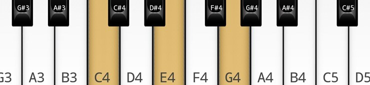 Les bases de l'harmonie : 48e partie