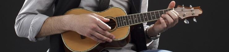 Les bases du ukulélé pour composer et jouer avec d'autres musiciens
