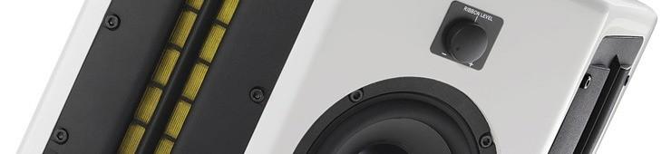 Les différents principes de fonctionnement des haut-parleurs - 4e partie