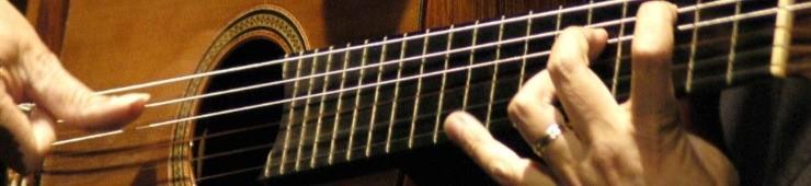 Les instruments du flamenco