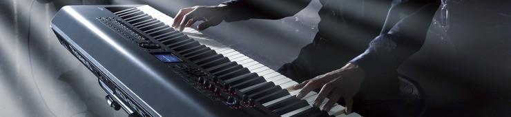 Les meilleurs pianos numériques pour la scène