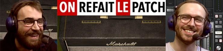 On Refait le Patch #34: Test de l'Universal Audio Softube UA Marshall Legends Bundle