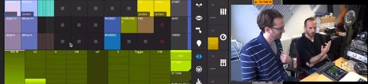 Preview vidéo de TouchAble 2