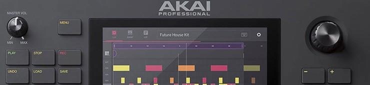 Test de l'Akai Force (Partie 1/2)