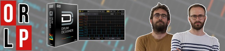 Test de l'UVI Drum Designer, boîte à rythmes virtuelle