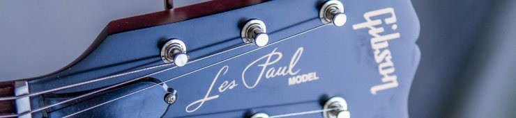 Test de la guitare Gibson Les Paul Special Tribute DC