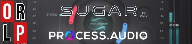 Test de Process Audio Sugar