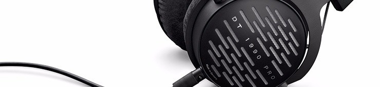 Test du casque Beyerdynamic DT 1990 PRO