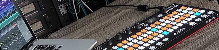 Test du contrôleur à pads Akai Fire pour FL Studio