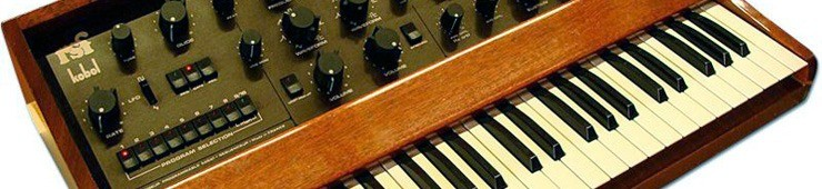Test du synthétiseur analogique vintage RSF Kobol doté d ...
