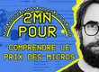 Comprendre ce qui différencie un micro à 30 euros et un micro à 2800