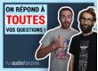 Foire aux questions avec Red Led et Los Teignos