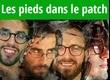 Les Pieds Dans Le Patch #1 : Oh ? Un podcast !