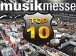 Best of Musikmesse 2012