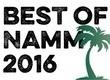 Les 30 produits les plus chauds du Winter NAMM Show 2016