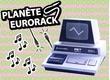 Les logiciels pour communiquer avec l'Eurorack