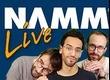 NAMM Live avec Audiofanzine