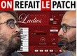 On Refait le Patch #19 : Test de Realivox Ladies 2 de Realitone