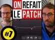 On Refait le Patch #7 : Test du Pro-Q 2 de FabFilter