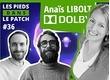 Podcast avec Anaïs Libolt (Dolby)