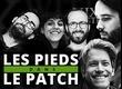 Les Pieds Dans Le Patch 24 : Mix with the Masters