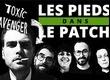 Podcast avec The Toxic Avenger - Simon Delacroix (LPDLP de février 2020)