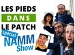 Podcast sur le Winter NAMM 2020 (LPDLP de janvier 2020)