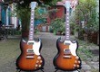 Test des guitares électriques Gibson SG Special 2016 T et HP