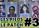 Les Pieds ds Le Patch 3: le joyeux podcast de la France aux centristes