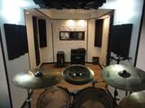 Le petit studio en mousse