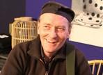 Interview de Geordie Walker, guitariste du groupe Killing Joke