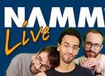 Les sorties marquantes du NAMM 2018 en vidéo avec l'équipe d'Audiofanzine