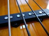 Choisir son jeu de cordes pour basse