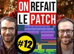 On refait le Patch #12 : Test de Steinberg Cubase 8 Pro