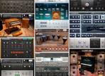 Le travail avec des instruments virtuels