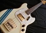 Test de la Fender Pawn Shop Mustang Bass