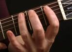 L'échauffement à la guitare