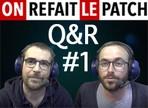 ORLP Questions/réponses #1