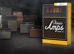 Des sons d'amplis classiques en toute simplicité