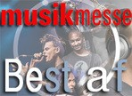 Best of Musikmesse 2017