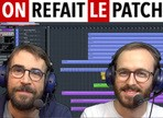 On Refait le Patch #31 : Test du Cubase 8.5 de Steinberg
