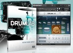 Test du Native Instruments DrumLab