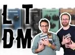 La Traversée du Manche #4 : Test des 13 pédales d'effets TC Electronic