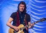 Interview du guitariste Steve Hackett, ancien membre de Genesis