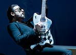 Interview de Scott Holiday, guitariste du groupe Rival Sons