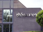 Visite de l'usine Dynaudio