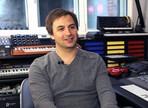 Interview de l'ingé son Lionel Bousquet (Laurent Wolf)