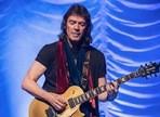 Interview du guitariste Steve Hackett, ancien membre de Genesis
