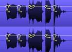 L'automation de la vedette de votre mix